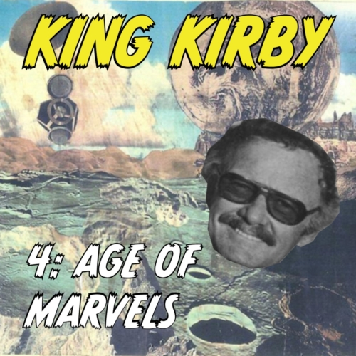 4. Age of Marvels