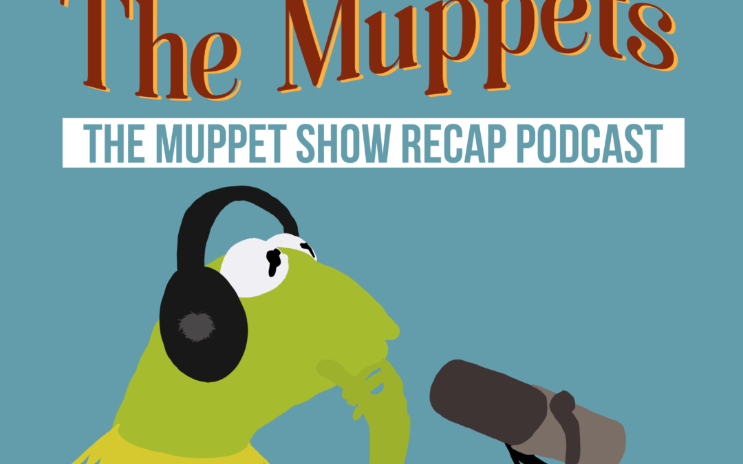 It's Time To Meet The Muppets