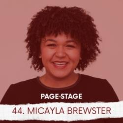 43 - Micayla Brewster, Digital Marketer & Social Media Manager