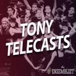 #470 - Tony Telecasts (1999 - Fosse, The Civil War, It Ain't Nothin But the Blues, Parade) Part 2