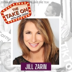 The Take On - Ep26 - Real Housewives of New York's Jill Zarin
