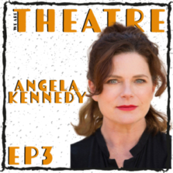 The Start Of A Moment With Angela Kennedy