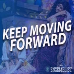 #481 - Keep Moving Forward (Disney Cruise Line, feat. Gail Bennett)