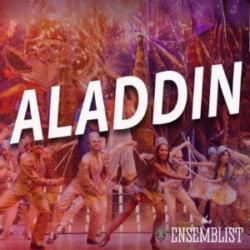 #482 - Aladdin (feat. Michael Callahan, Jacob Gutierrez, Heather Makalani)