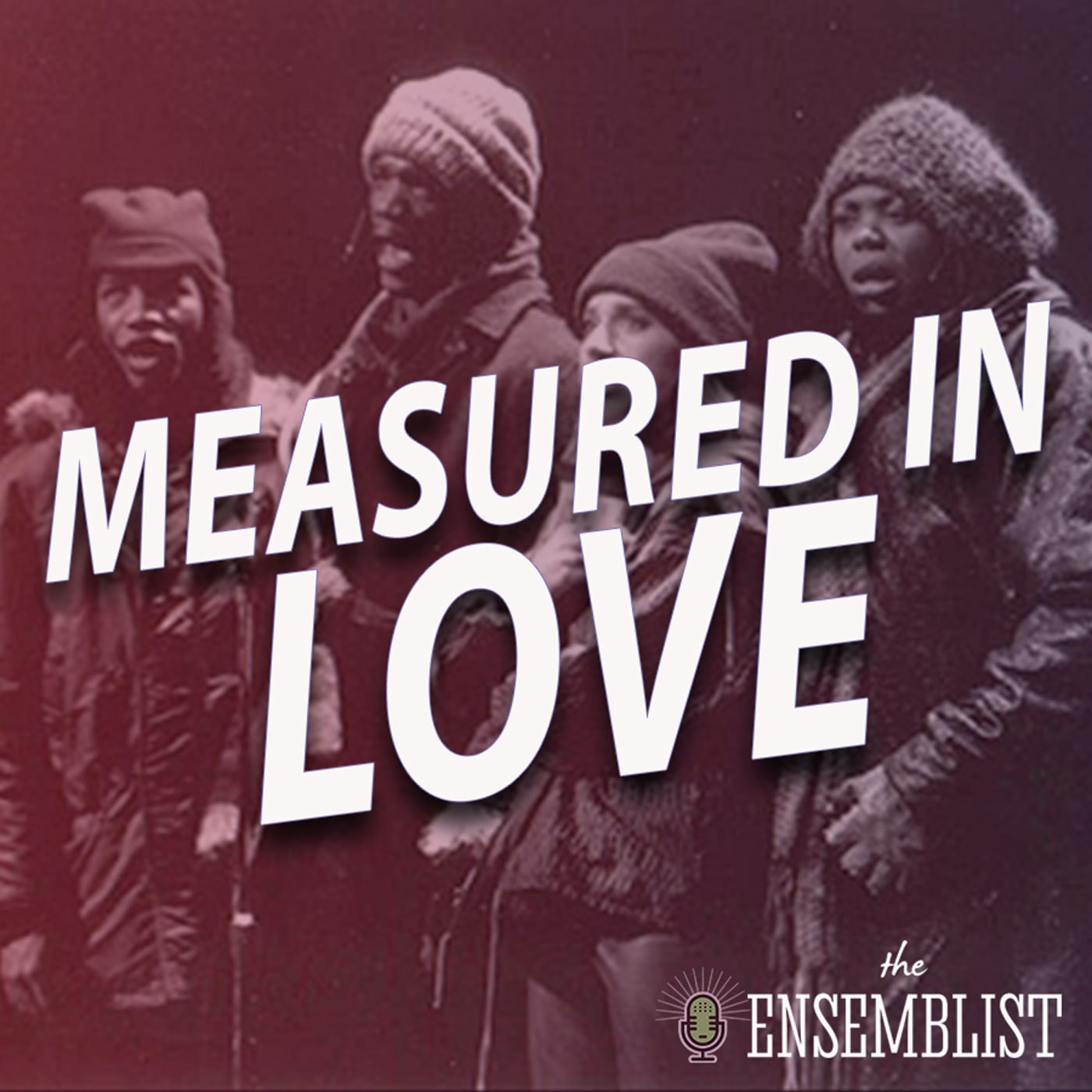 #484 - Rent: Measured in Love (feat. Rodney Hicks)