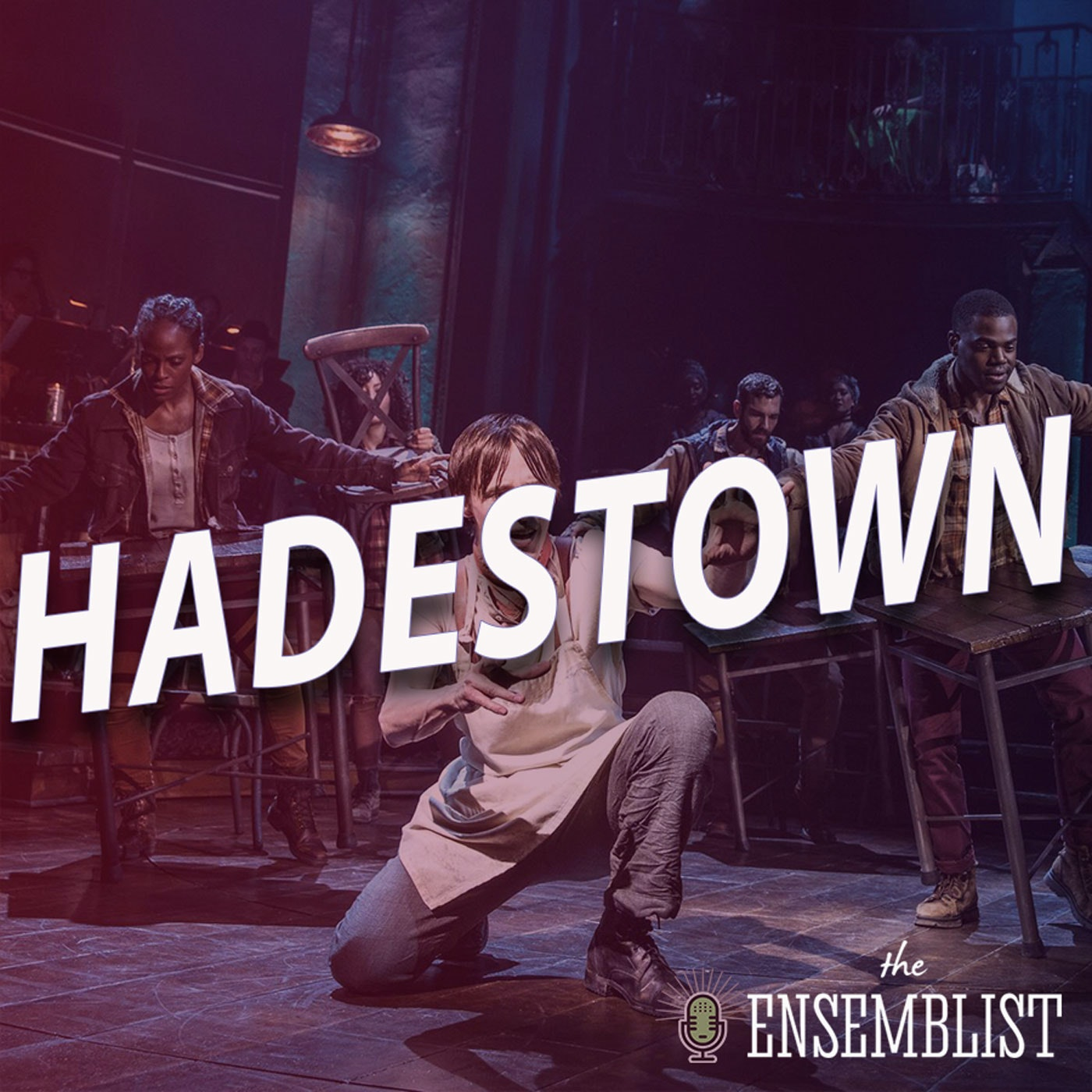 #479 - Hadestown (feat. Afra Hines, Kimberly Marable, Ahmad Simmons)
