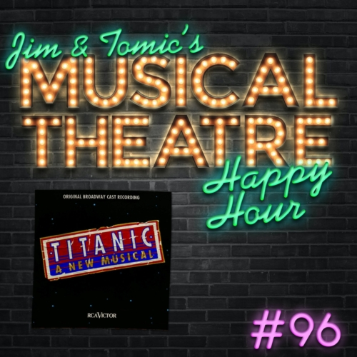Happy Hour #96 - How Did They Build This Podcast? - 'Titanic'