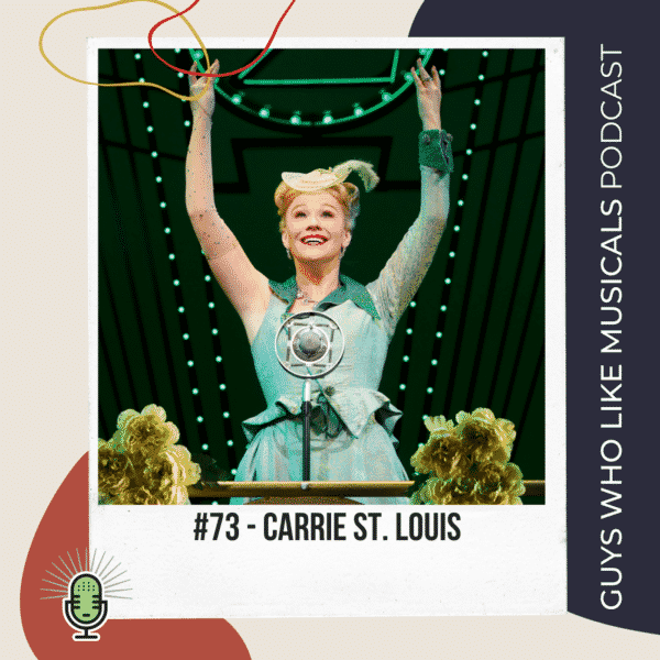 We Love Carrie St. Louis