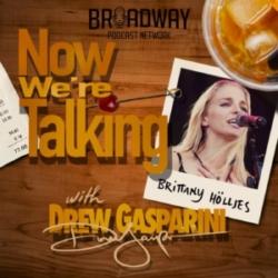 "Ep 9 - Brittany Hölljes: ""You're A Little Gray Fox Having Coffee in a Little Tweed Hat"""