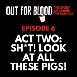Chapter 6: Act Two: Sh*t! Look at all these pigs!