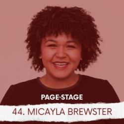 44 - Micayla Brewster, Digital Marketer & Social Media Manager