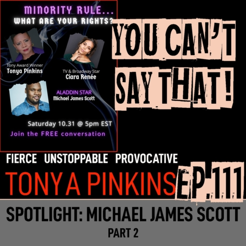 Ep111 - SPOTLIGHT: Red Pilling America with Michael James Scott (Part 2)