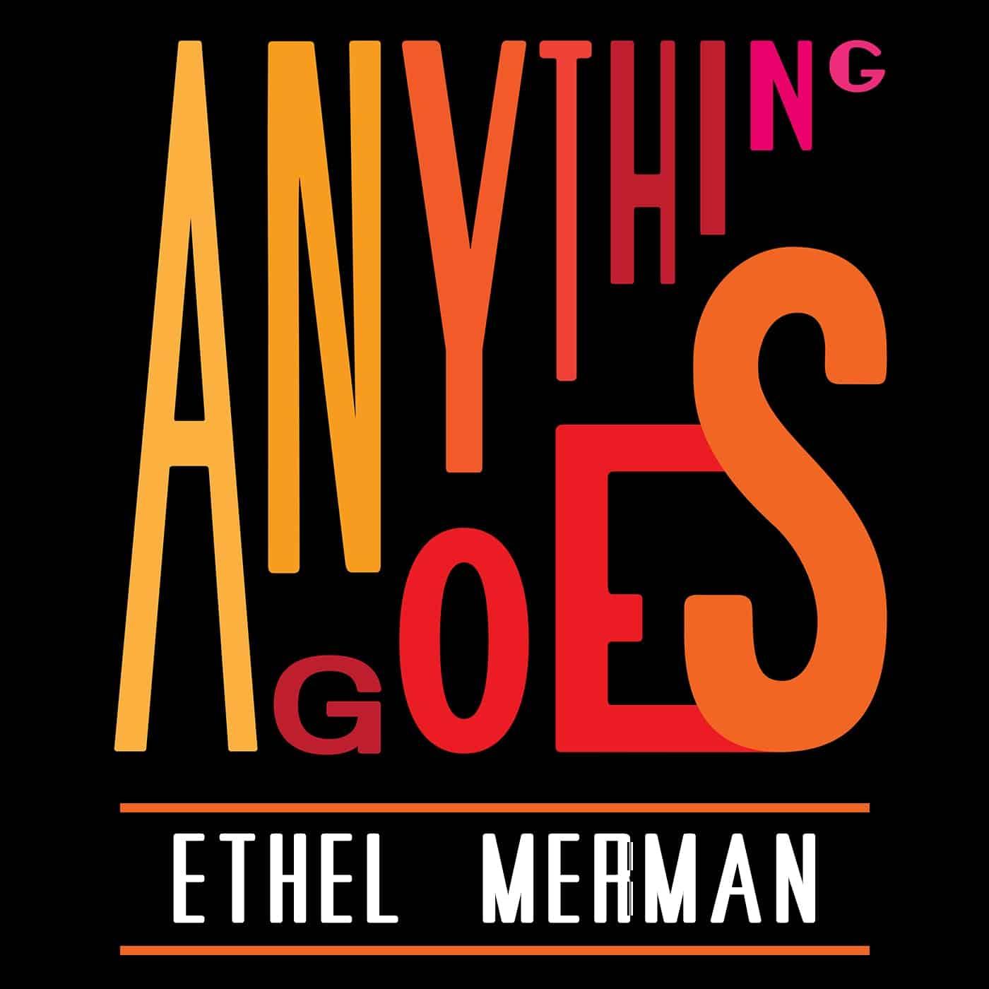 02 Ethel Merman