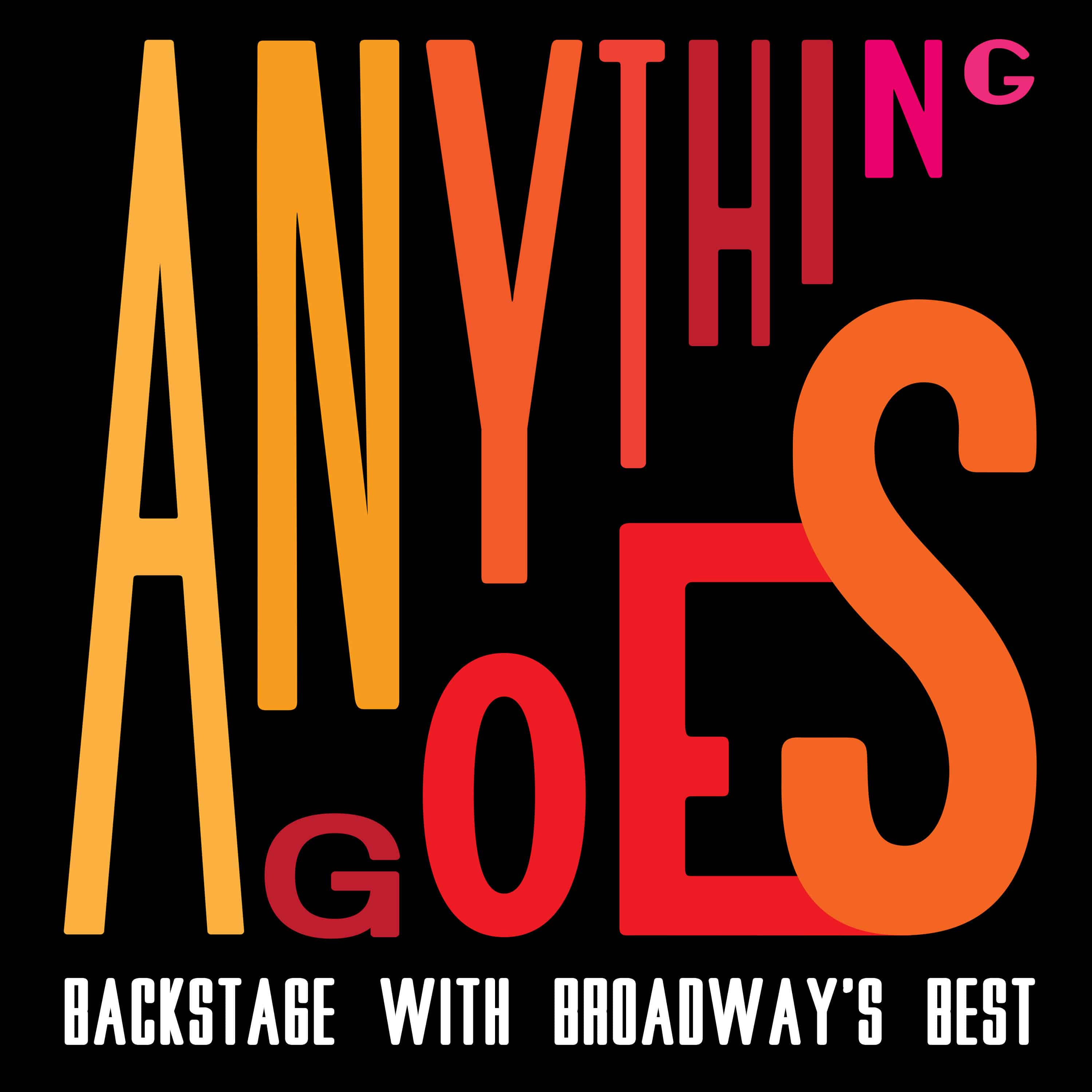 Anything Goes with Paul Lazarus