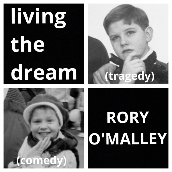 Living the Dream with Rory O'Malley