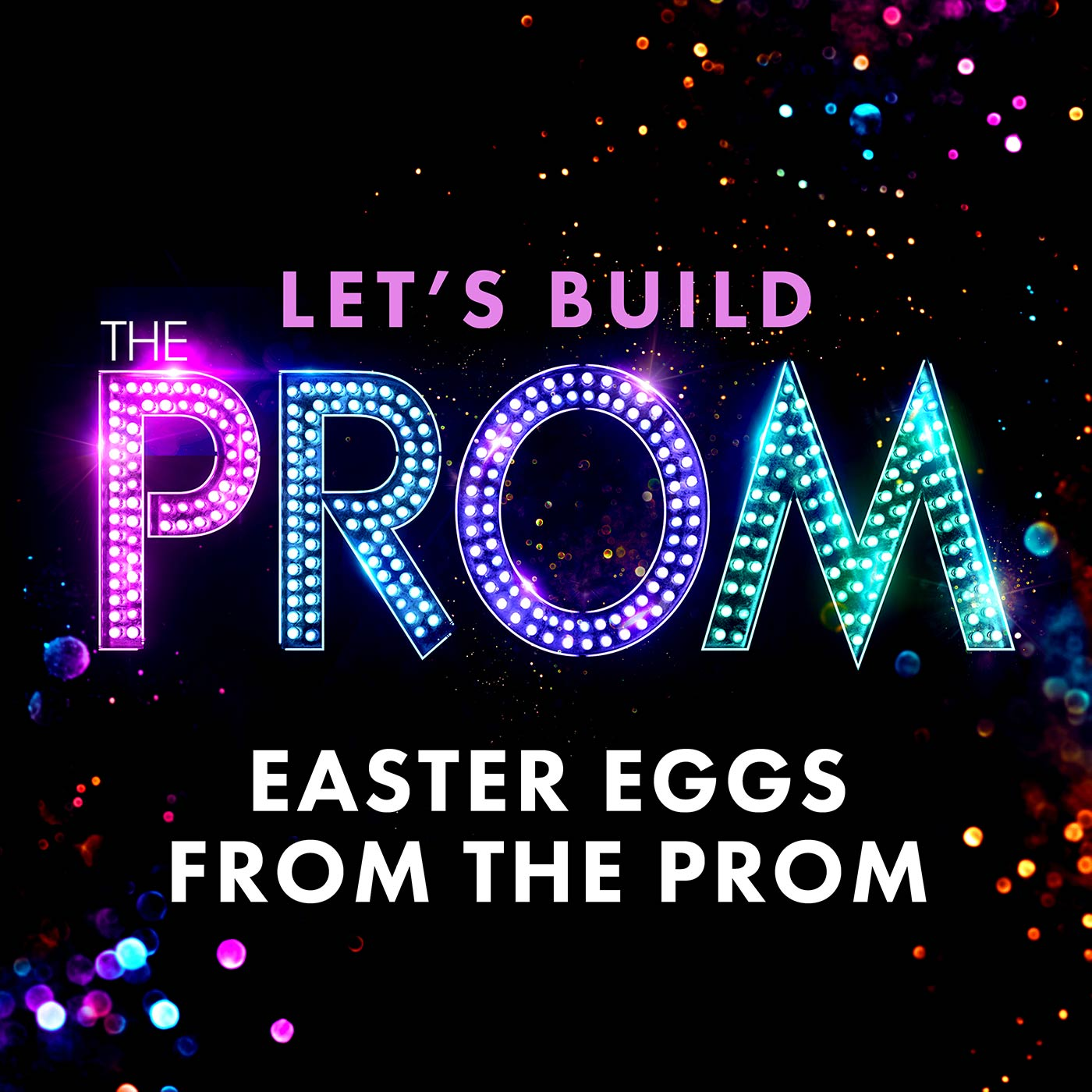 And All That Zazz - The Easter Eggs From The Prom