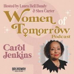 "#6 - ""Money Ho: Let's Get Down to Business"" with Carol Jenkins"