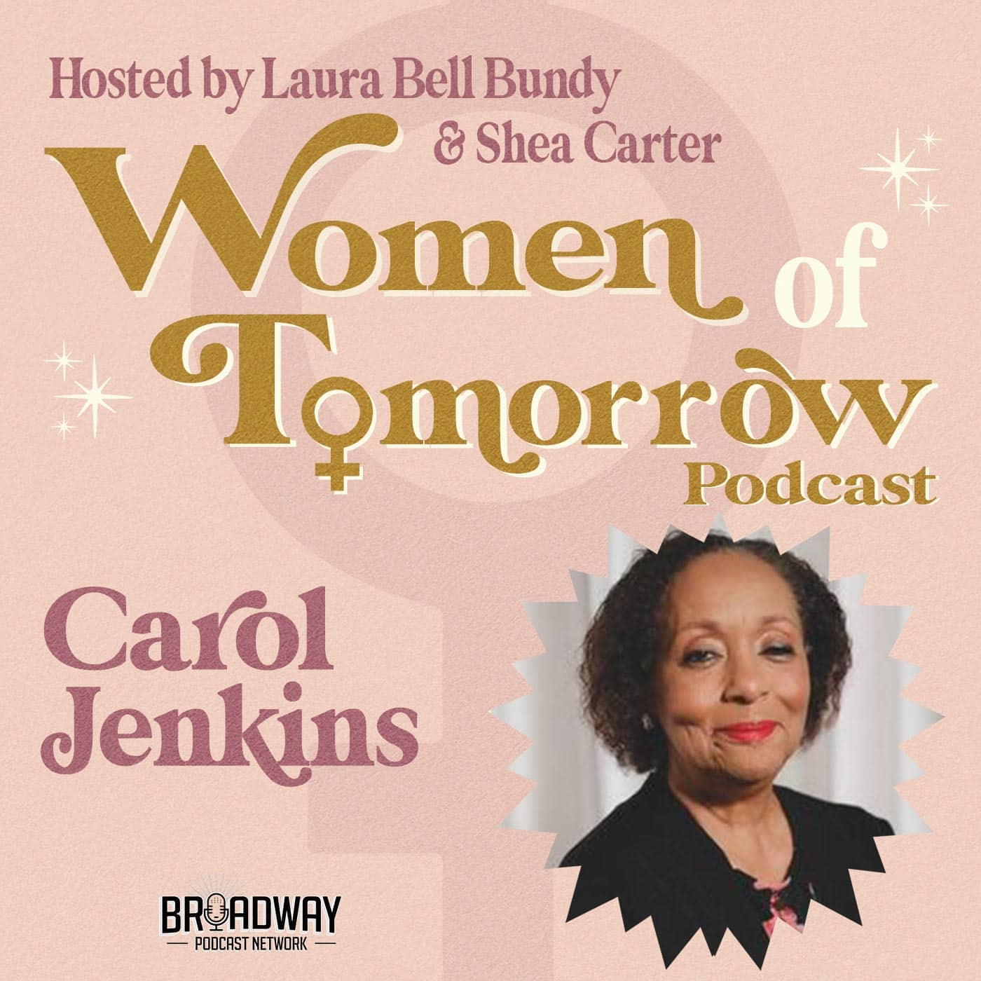 """#6 - """"Money Ho: Let's Get Down to Business"""" with Carol Jenkins"""