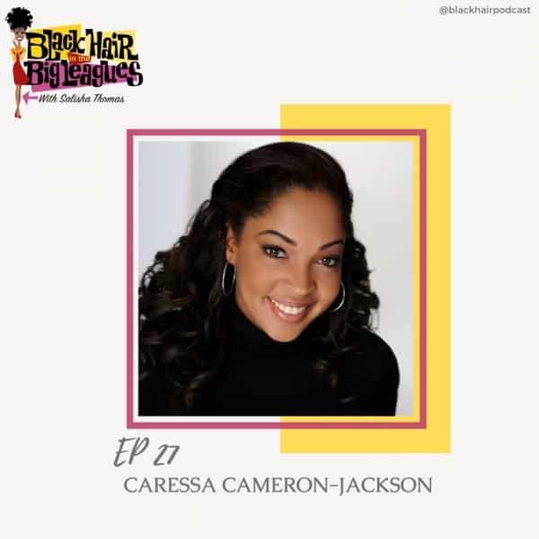 EP 27: MISS AMERICA 2010: Caressa Cameron