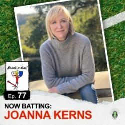 #77 - Now Batting: Joanna Kerns
