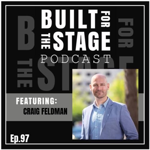 #97 - Craig Feldmann - @PARODYBILL