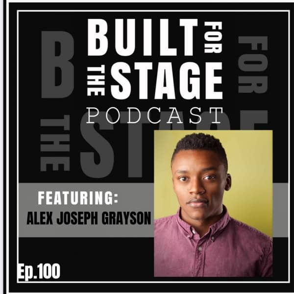 #100 - Alex Joseph Grayson - A BRONX TALE