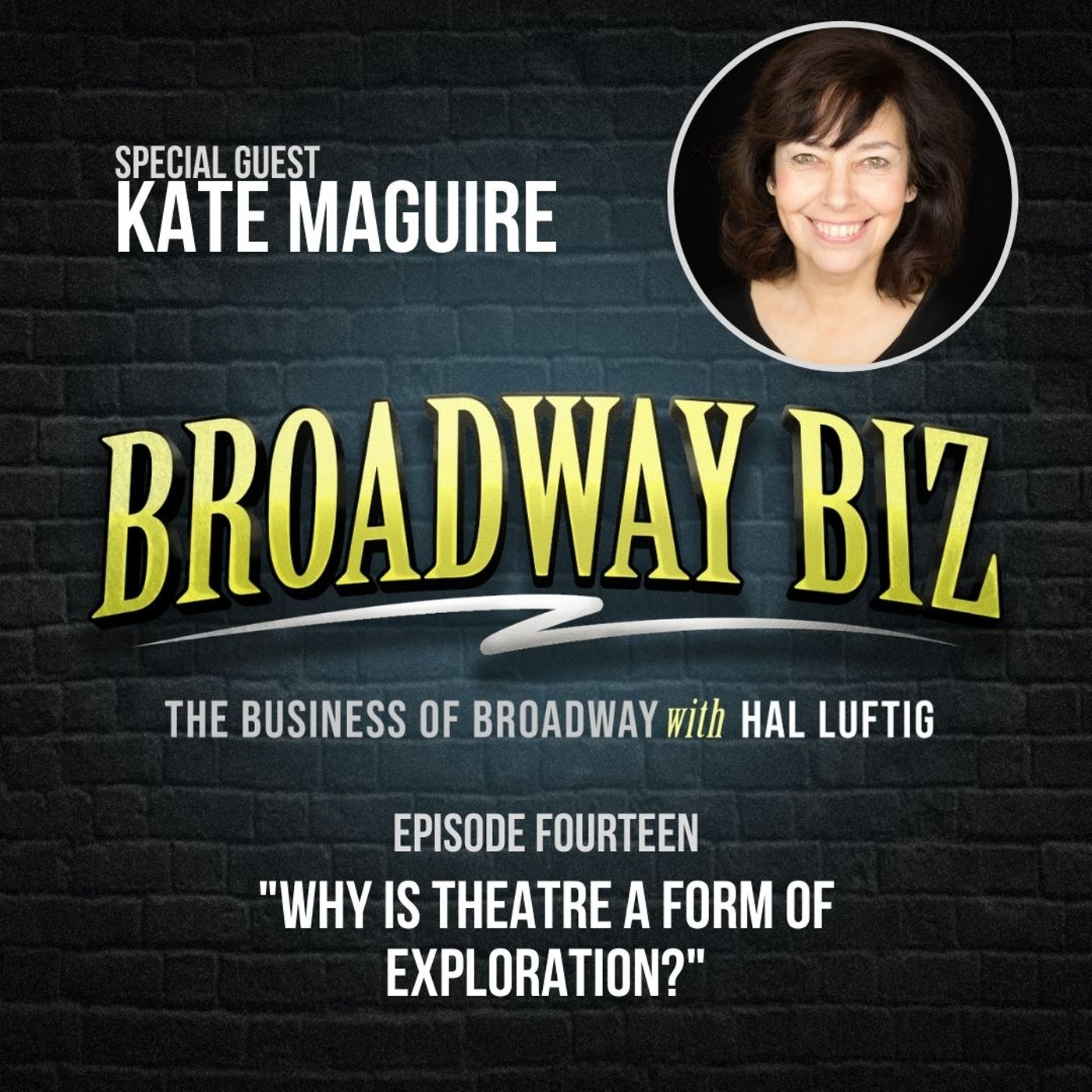 #14 - Why is Theatre a Form of Exploration?
