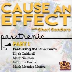S2/Ep 1: Meet The RTA Team Part 1