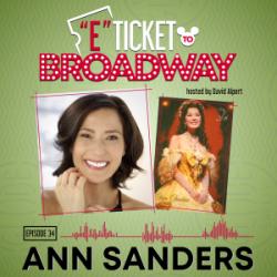 #34 - Ann Sanders
