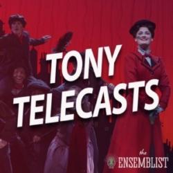 #487 - Tony Telecasts (2007 - Spring Awakening, Curtains, Grey Gardens, Mary Poppins) Part 1