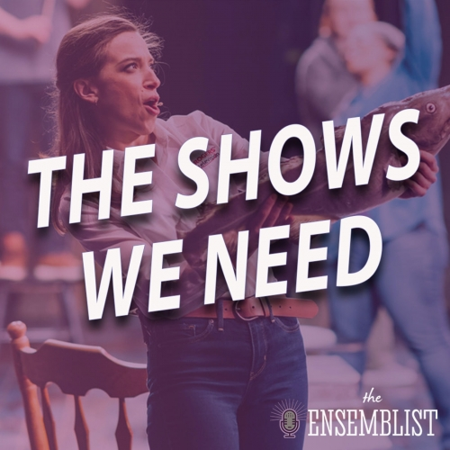 #489 - The Shows We Need (Come From Away - feat. Alex Finke)