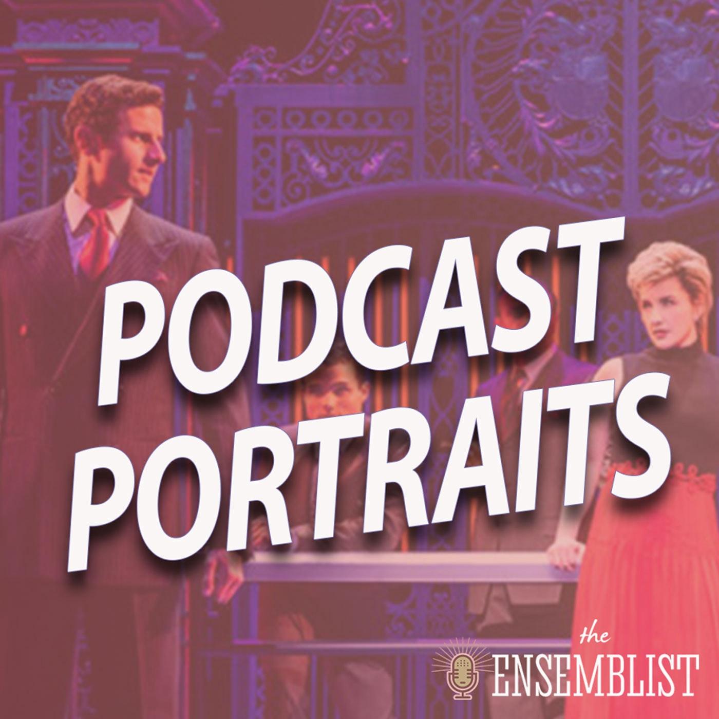 #495 - Podcast Portraits (feat. André Jordan)
