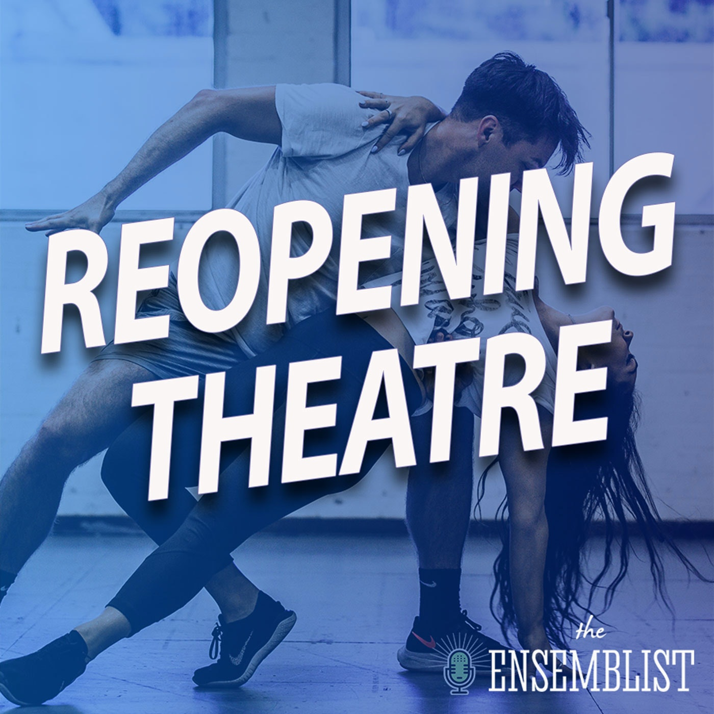 #497 - Reopening Theatre (Moulin Rouge! Australia - feat. Fredric Odgaard)
