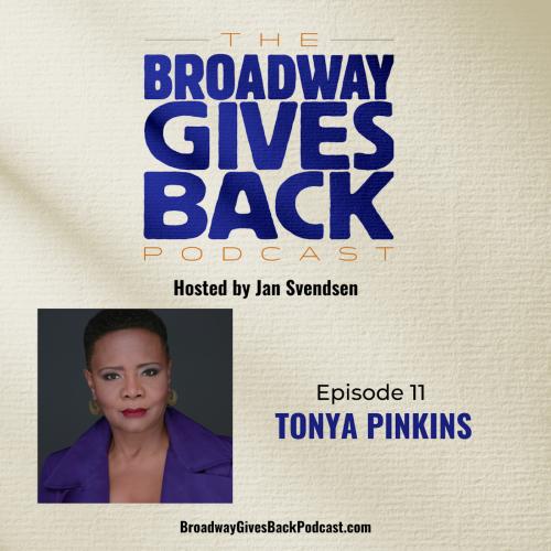 Ep11: Tonya Pinkins