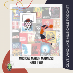 March Madness Part Two - The Sweet Sweet 16