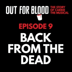 Chapter 9: Back from the dead