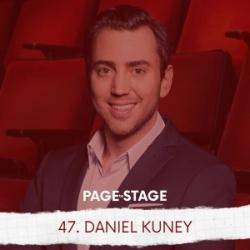 47 - Daniel Kuney, General Manager