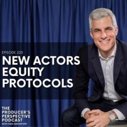225 - New Actors Equity Association Protocols