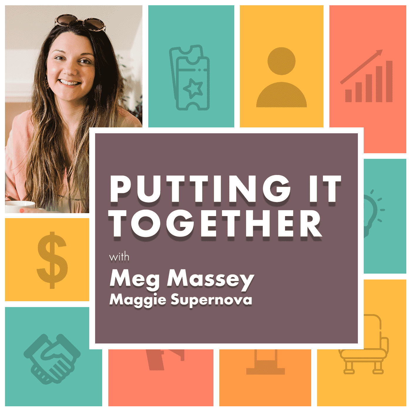 Meg Massey, Maggie Supernova