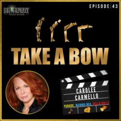 #43 - Carolee Carmello, Finding Memories