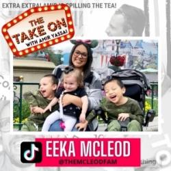 Ep30 - TikTok Finds // @themcleodfam // Eeka McLeod