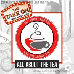 Ep29 - All About The Tea talks Oprah Interview with Meghan Markle & Prince Harry