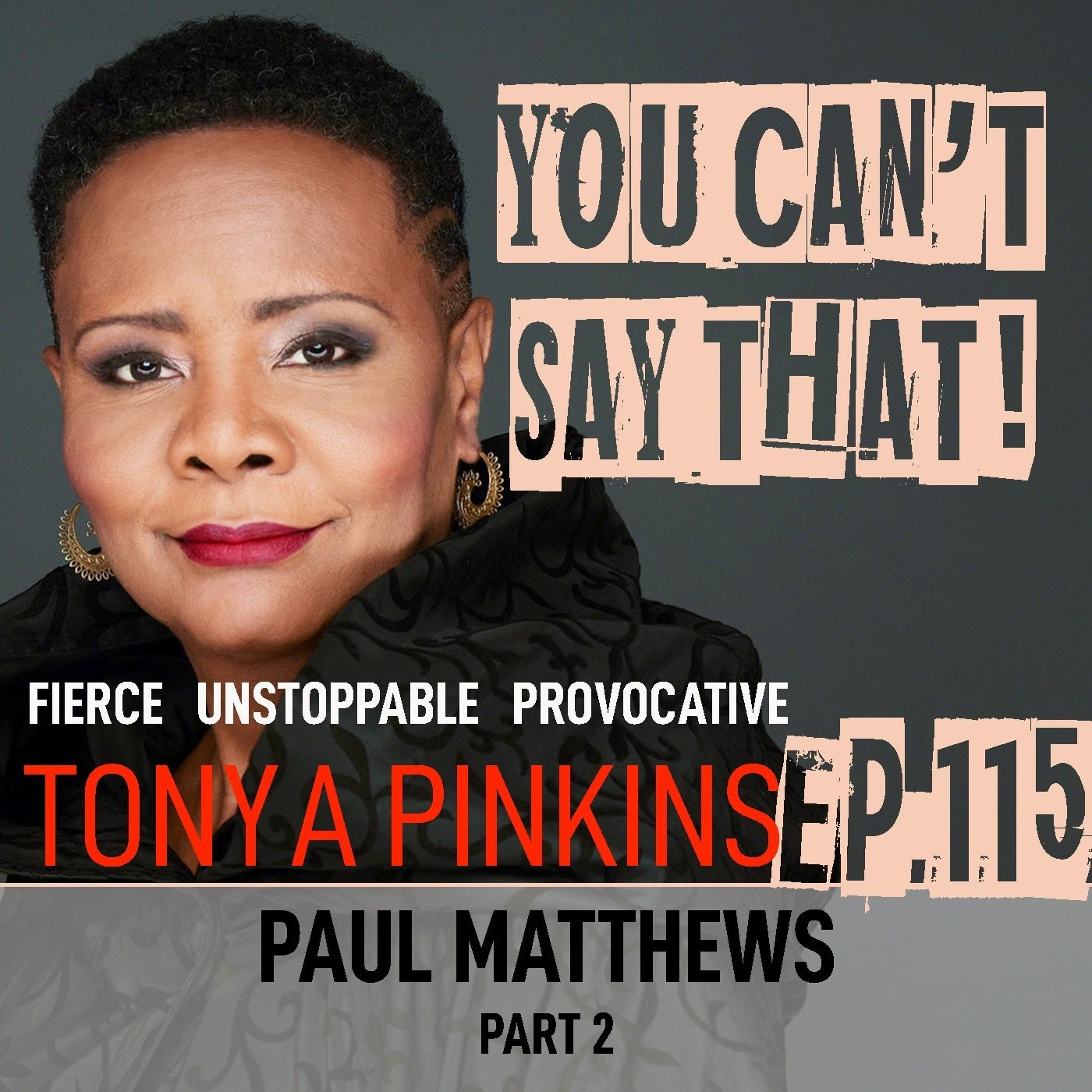 Ep115 - Paul Matthews (Part 2)