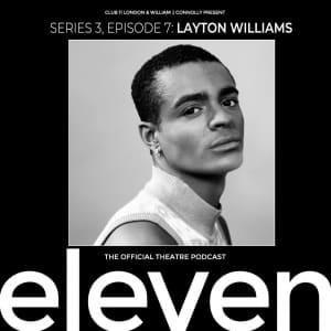 S3 Ep7: Layton Williams