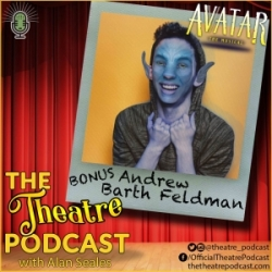 Bonus - Andrew Barth Feldman: Avvatar the Musical Science Consultant