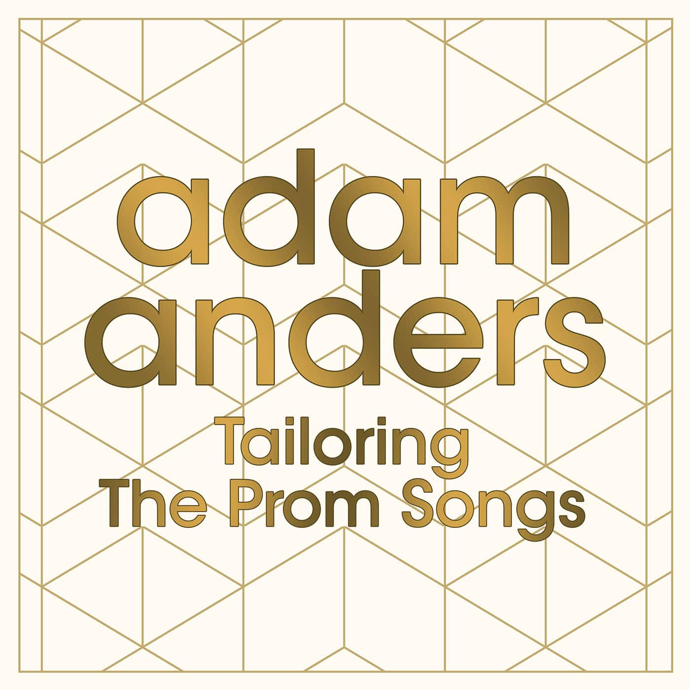 Tailoring The Prom Songs