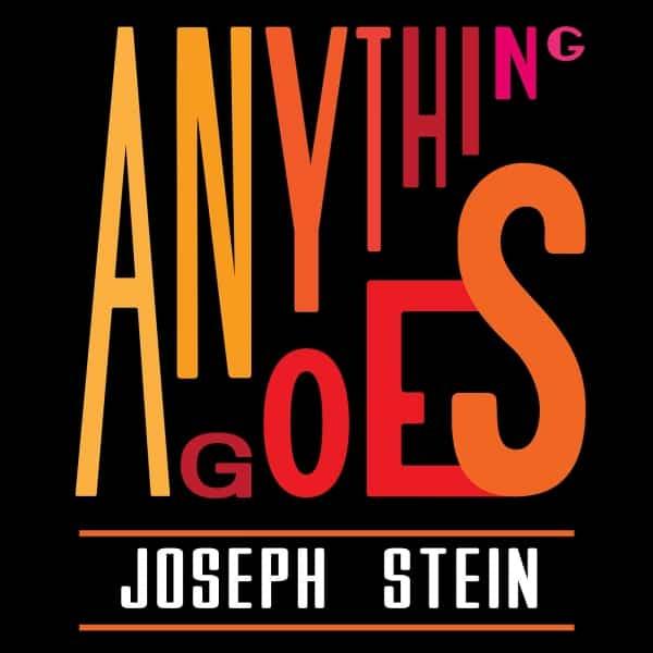 07 Joseph Stein