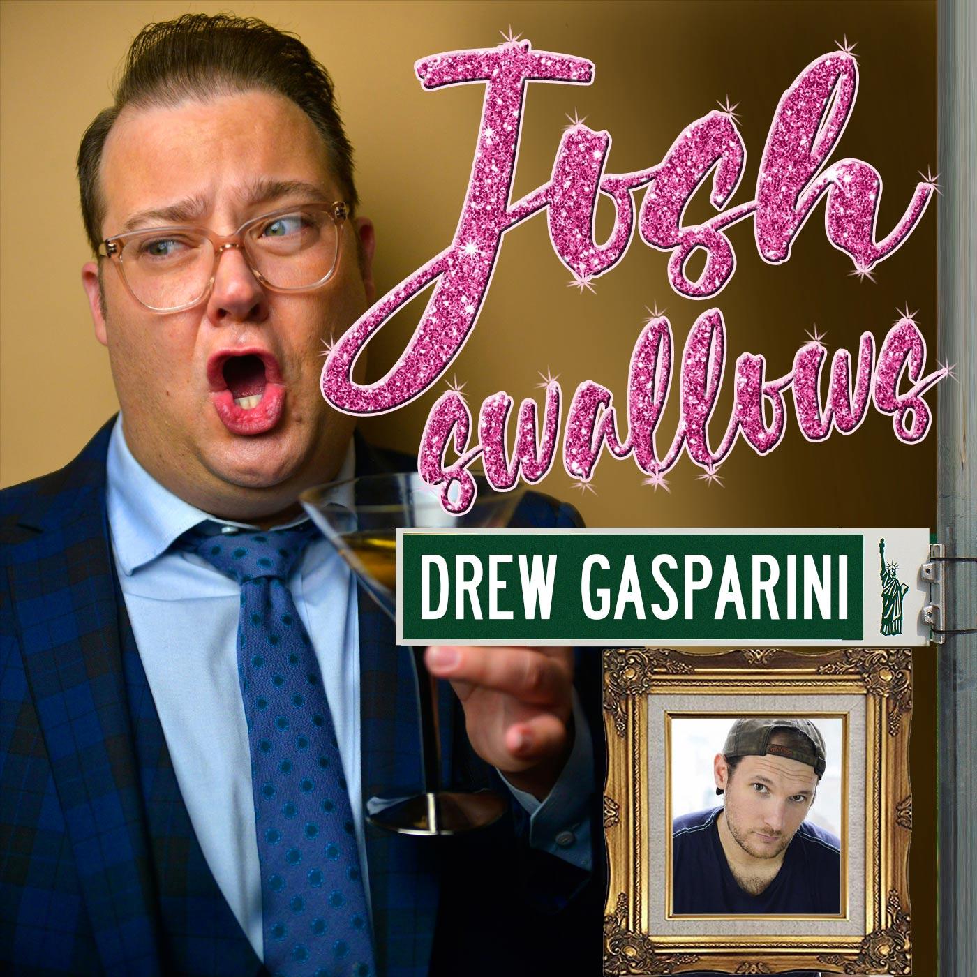 Ep40 - Drew Gasparini: The Husky Kid
