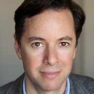 Gordon Greenberg headshot
