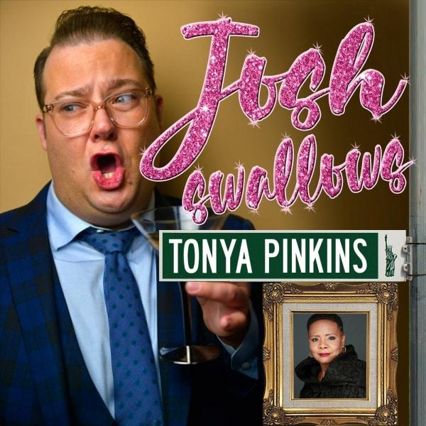 Ep42 - Tonya Pinkins